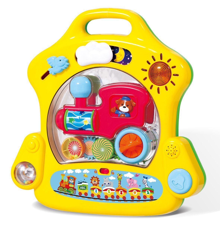 Игровой центр для детского развитияРазвивающие игрушки PlayGo<br>Игровой центр для детского развития<br>