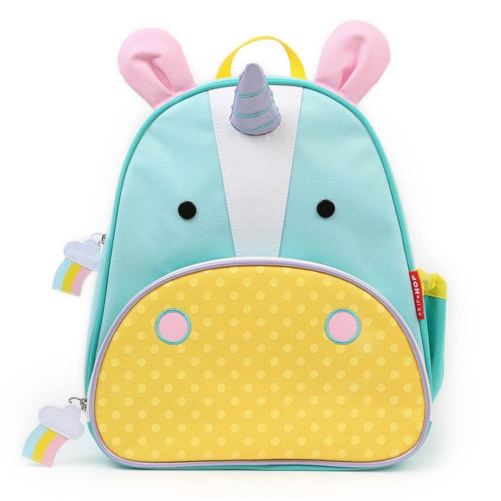 Рюкзак детский ЕдинорогДетские рюкзаки<br>Рюкзак детский Единорог<br>