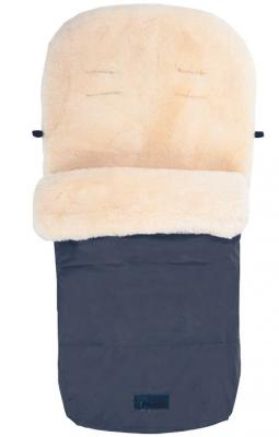 Зимний конверт Lambskin-Footmuff, Navy Blue 62Зимние конверты<br>Зимний конверт Lambskin-Footmuff, Navy Blue 62<br>