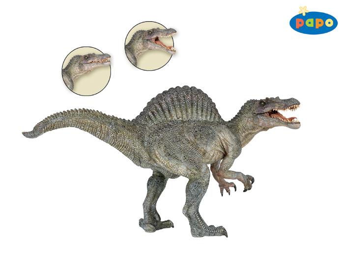 Фигурка - Спинозавр