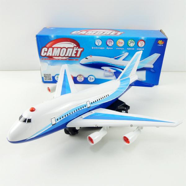 Самолёт - Самолеты, службы спасения, артикул: 112557