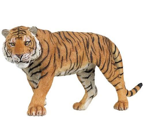 Игровая фигурка – ТигрДикая природа (Wildlife)<br>Игровая фигурка – Тигр<br>
