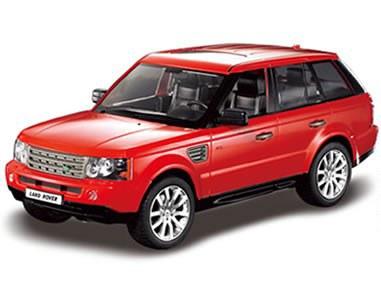 Машина на радиоуправлении 1:24 Land Rover Range Rover SportМашины на р/у<br>Машина на радиоуправлении 1:24 Land Rover Range Rover Sport<br>