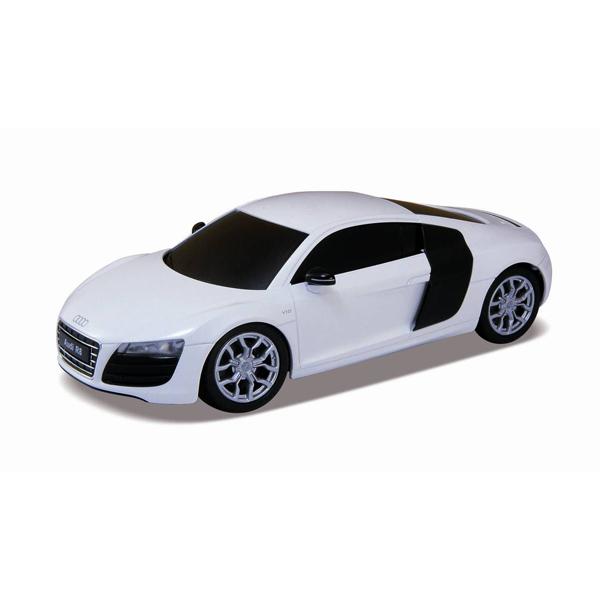 Радиоуправляемая модель машины Audi R8 V10Audi<br>Радиоуправляемая модель машины Audi R8 V10<br>