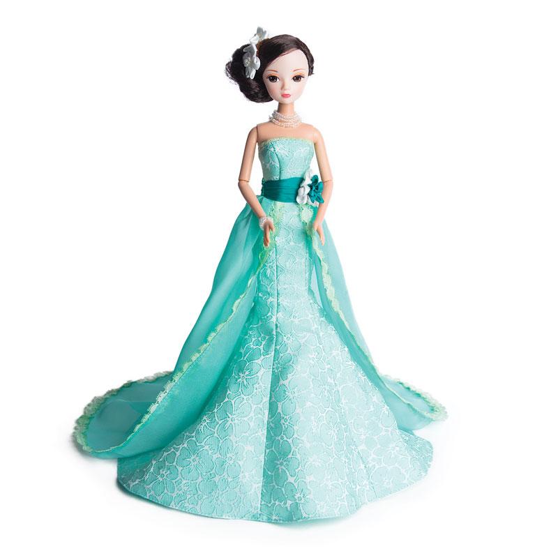 Кукла Sonya Rose, серия Золотая коллекция, платье Жасмин от Toyway