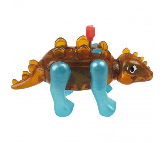Купить Заводная игрушка - Динозавр Стьюи, Z WindUps