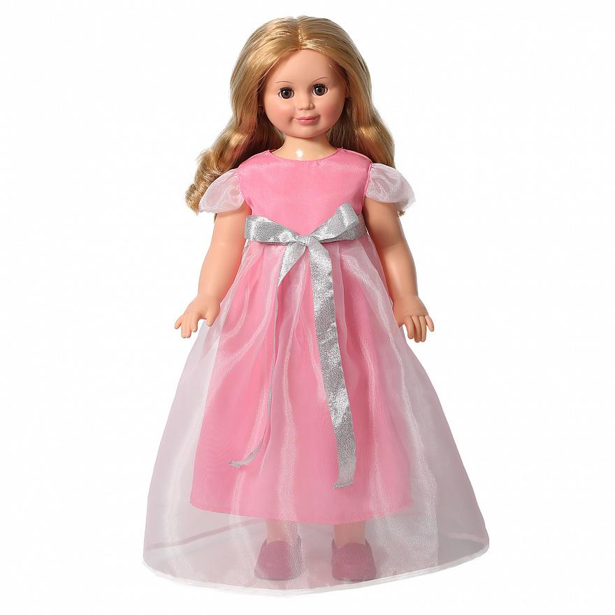 Купить Интерактивная кукла – Милана Праздничная 1, Весна