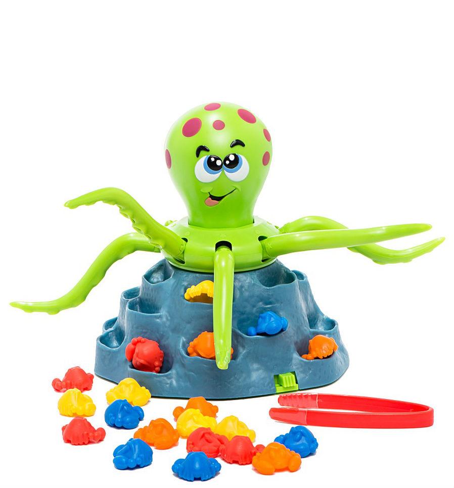 Настольная игра - Джолли осьминогИгры для компаний<br>Настольная игра - Джолли осьминог<br>