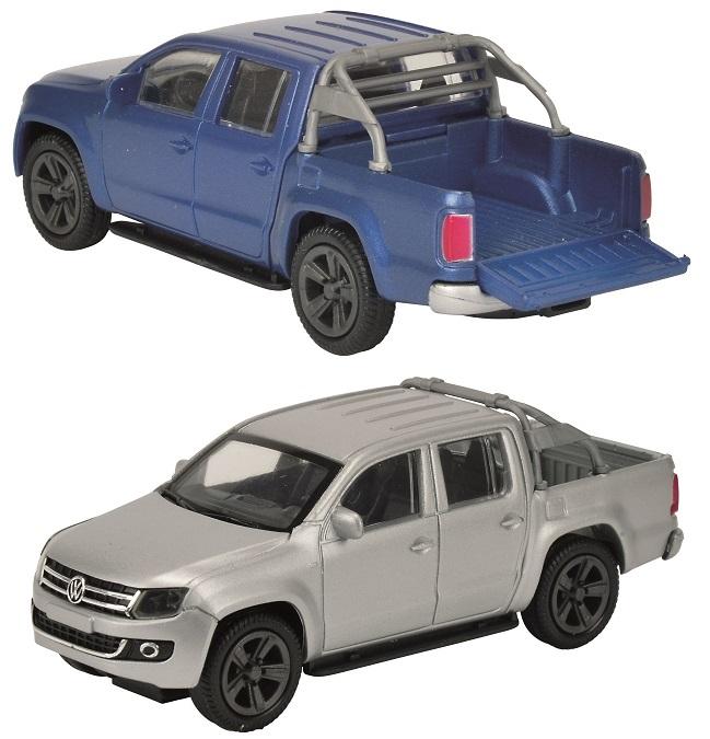 Volkswagen Amarok, 3 видаVolkswagen<br>Volkswagen Amarok, 3 вида<br>