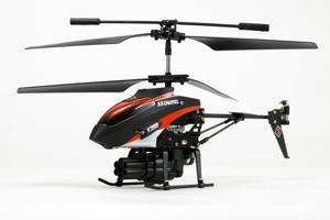 3-х канальный радиоуправляемый вертолёт с гироскопом, стреляющий ракетамиРадиоуправляемые вертолеты<br>3-х канальный радиоуправляемый вертолёт с гироскопом, стреляющий ракетами<br>