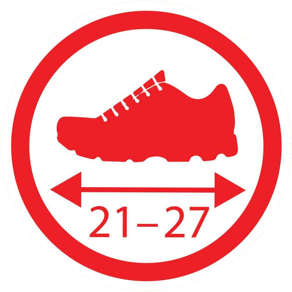 faf67f9128bb Защита для обуви, синяя, размер 21-27 от Big, 56448 - купить в ...