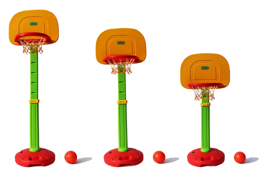 Купить Стойка баскетбольная №3 PS-072, Perfetto sport