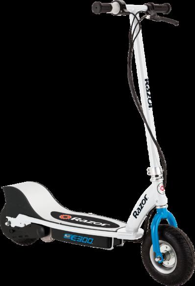 Купить Электросамокат Razor E300, белый