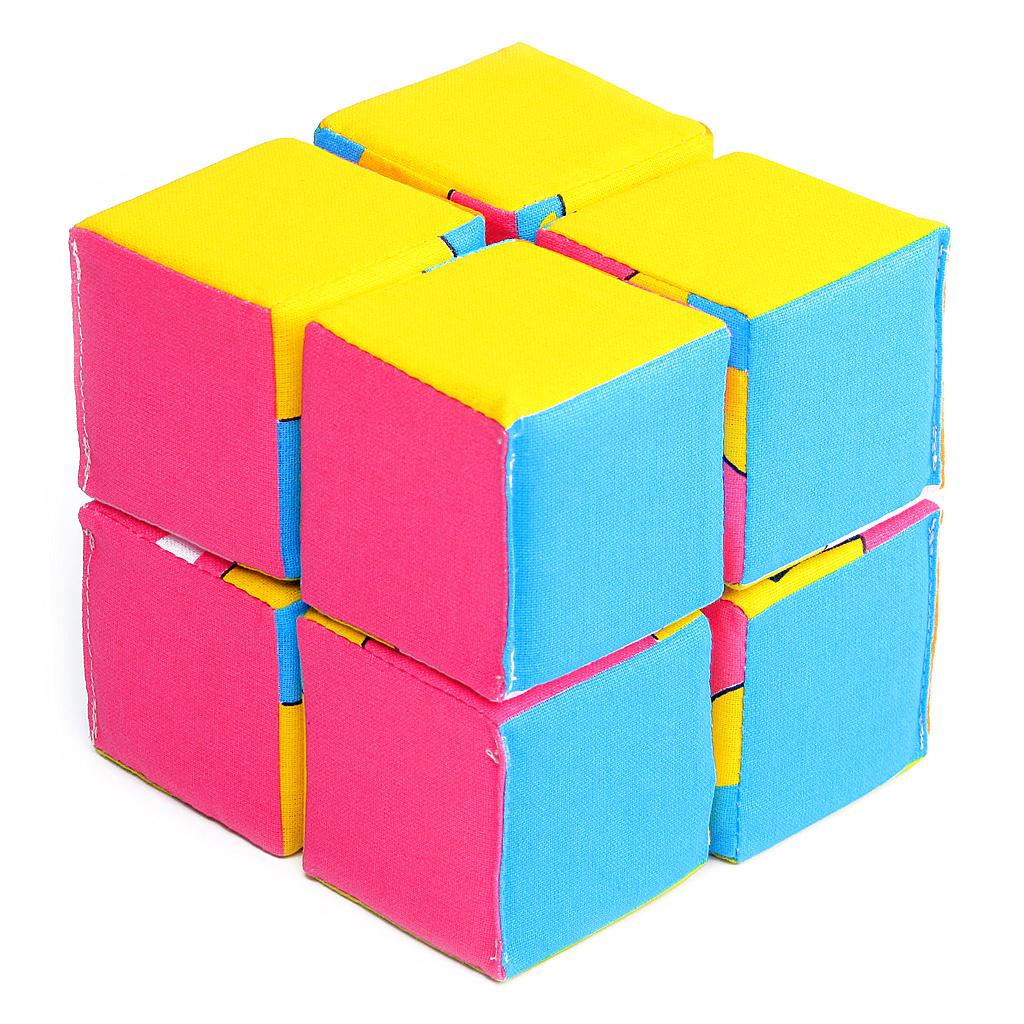 Большие кубики для детей своими руками