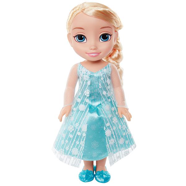 Кукла Холодное Сердце - малышка Эльза, 35 смКуклы холодное сердце<br>Кукла Холодное Сердце - малышка Эльза, 35 см<br>