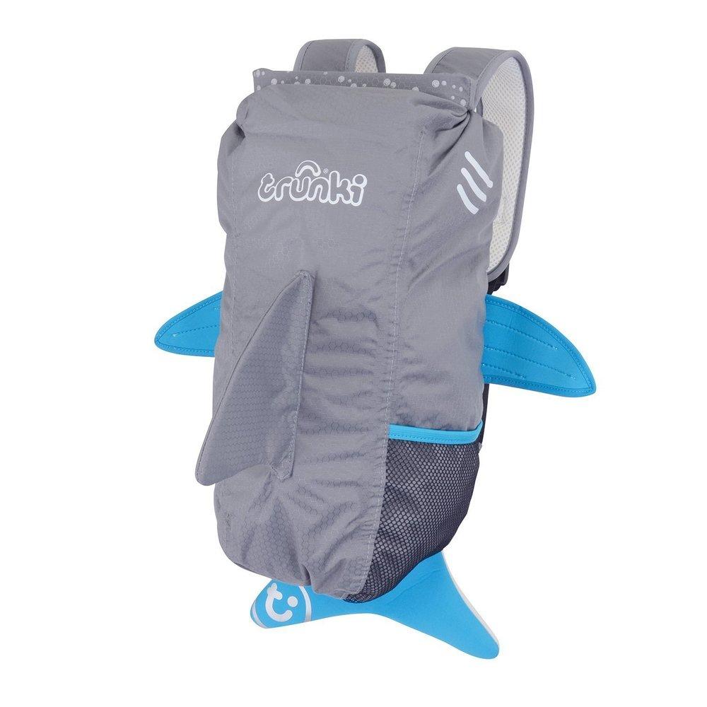 Рюкзак универсальный - АкулаДетские рюкзаки<br>Рюкзак универсальный - Акула<br>
