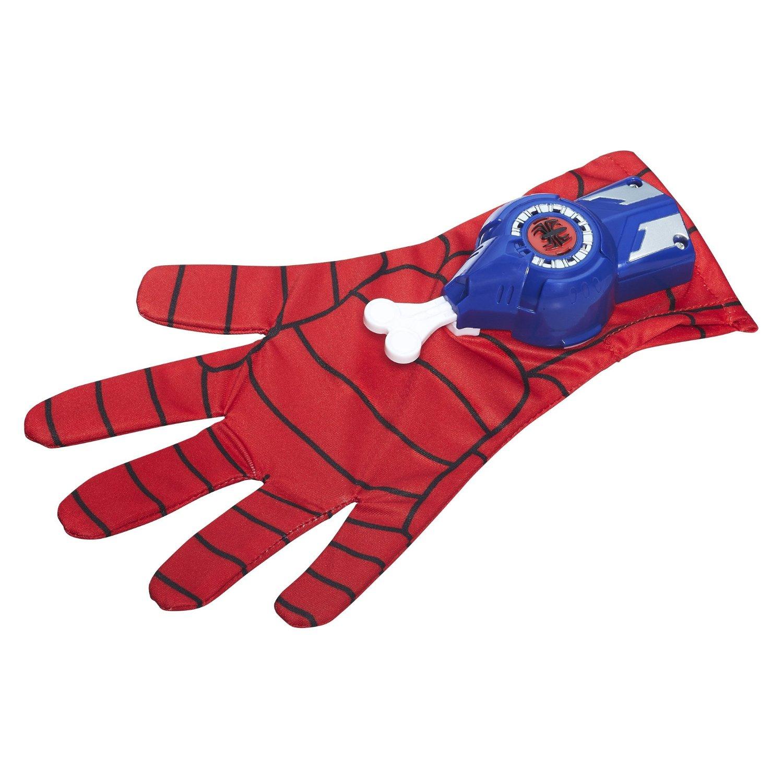 Spider-Man. Перчатка Человека-ПаукаSpider-Man (Игрушки Человек Паук)<br>Spider-Man. Перчатка Человека-Паука<br>
