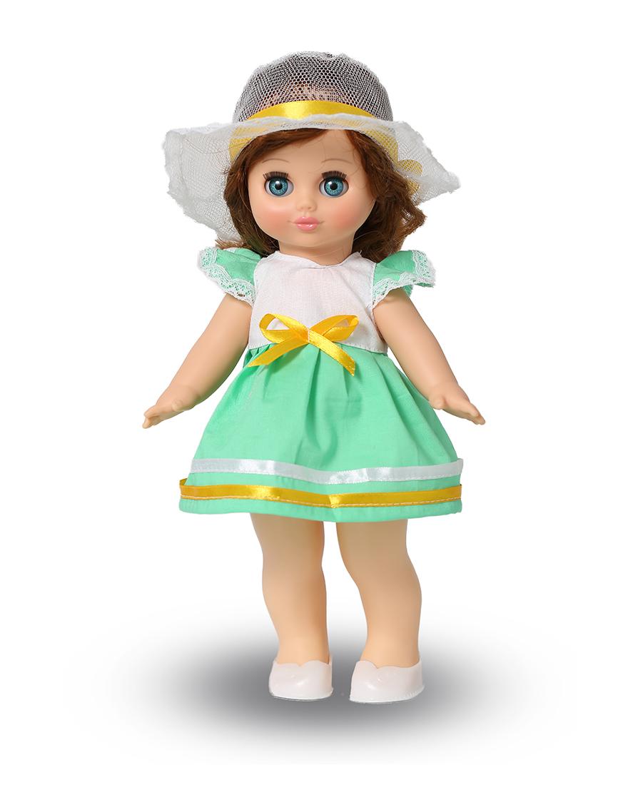 Кукла Настя 18 озвученная, 30 смРусские куклы фабрики Весна<br>Кукла Настя 18 озвученная, 30 см<br>