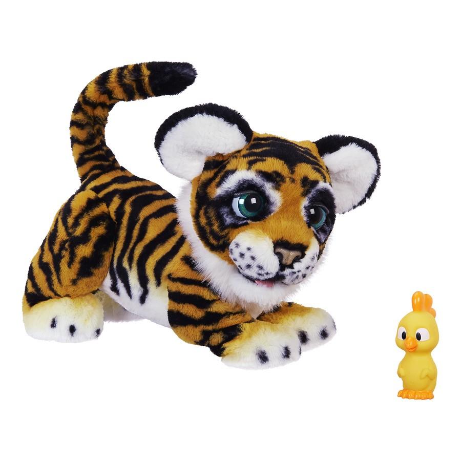 Мой игривый тигренок FurRealFrends - Рычащий АмурчикИнтерактивные животные<br>Мой игривый тигренок FurRealFrends - Рычащий Амурчик<br>