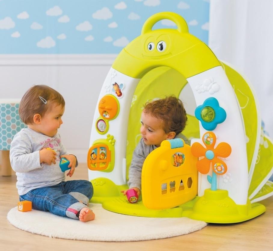 Домик-палатка Smoby Cotoons, 110400 по цене 8 791