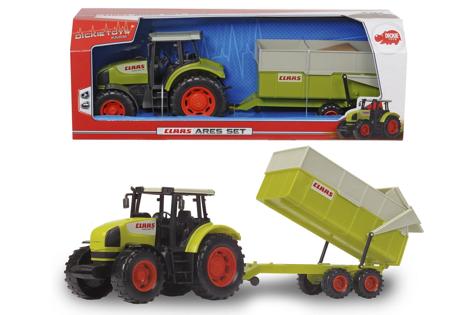 Как сделать трактор игрушечный фото 256