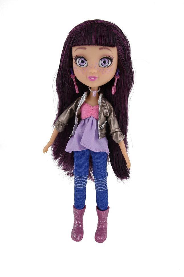 Кукла - Подружка-веснушка - Ариана
