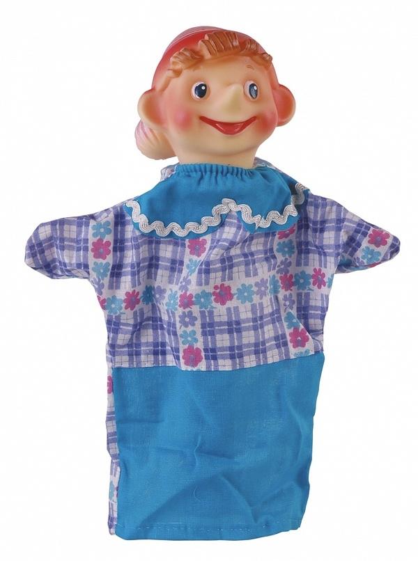 Кукла-перчатка – Буратино, 28 смДетский кукольный театр <br>Кукла-перчатка – Буратино, 28 см<br>