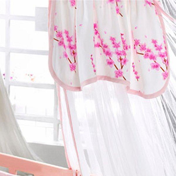 Балдахин серии Blossom, размер 150 х 450 см.Детское постельное белье<br>Балдахин серии Blossom, размер 150 х 450 см.<br>