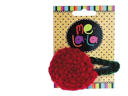 Купить Заколка детская - Цветик, MeLala
