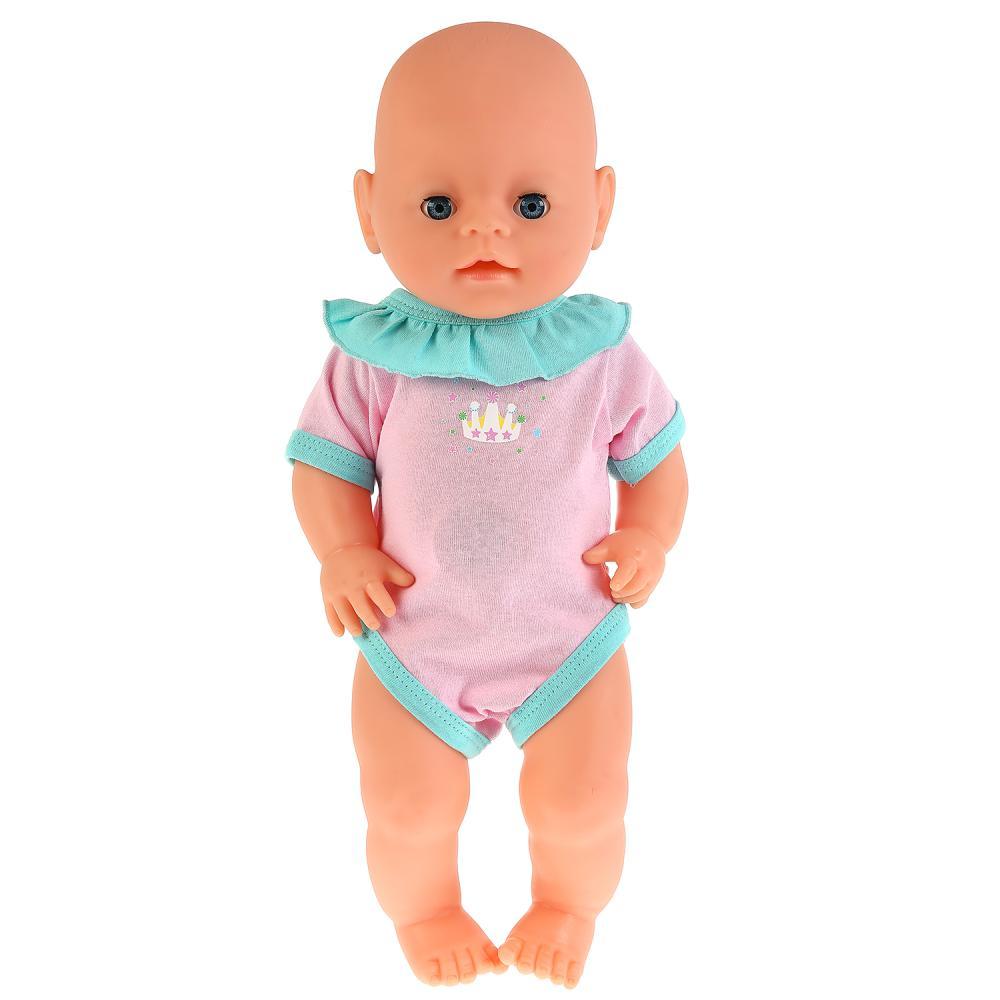 Купить Одежда для кукол 40-42 см - Боди Корона, Карапуз