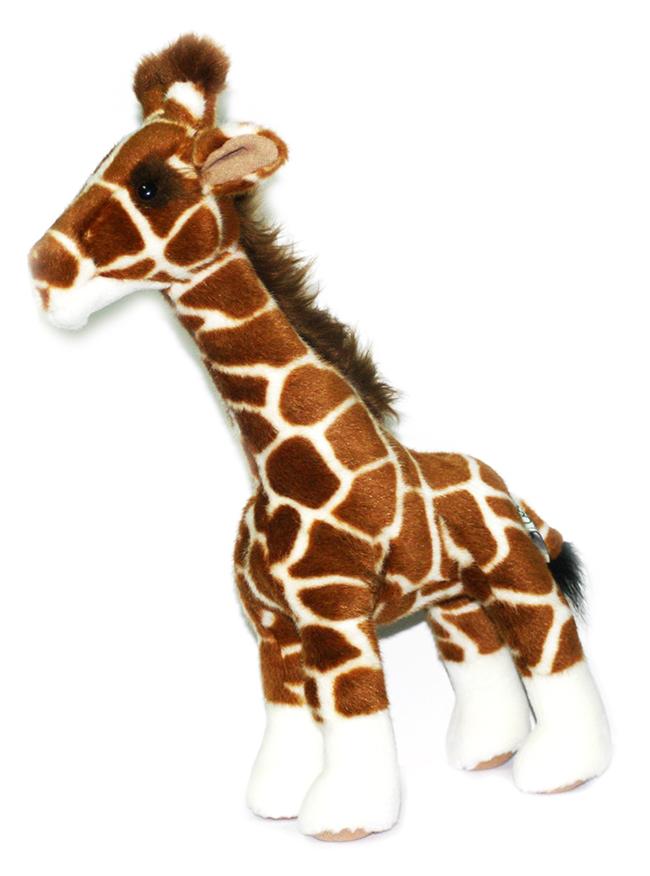 Жираф, 38 смДикие животные<br>Жираф, 38 см<br>