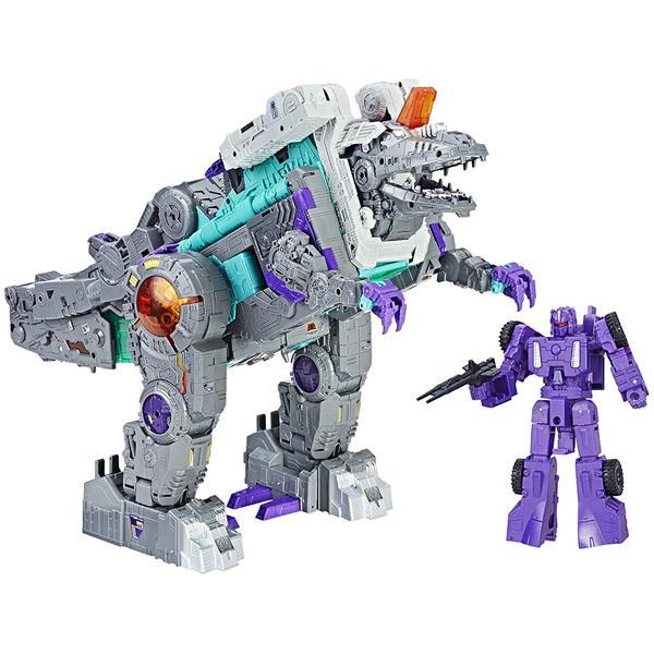 Трансформеры Дженерэйшнс - Триптикон, Transformers