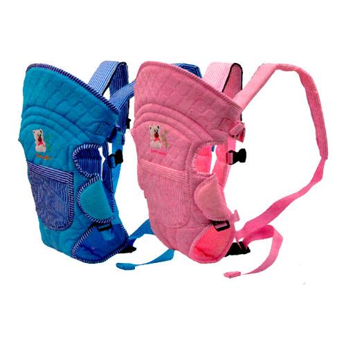 Сумка-кенгуру HS-3184, pinkСумки-кенгуру <br>Сумка-кенгуру HS-3184, pink<br>