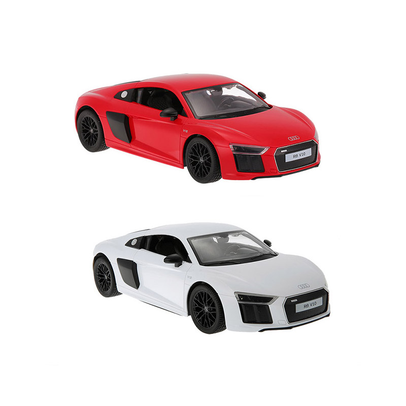 Машина на р/у - Audi R8, 2015 version, 1:14, светМашины на р/у<br>Машина на р/у - Audi R8, 2015 version, 1:14, свет<br>
