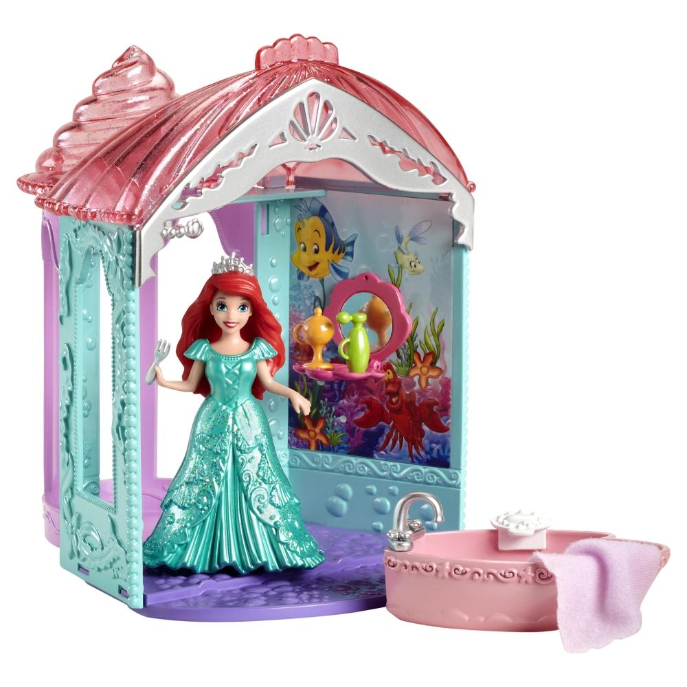 Комната принцессы Disney АриэльАриэль<br>Комната принцессы Disney Ариэль<br>
