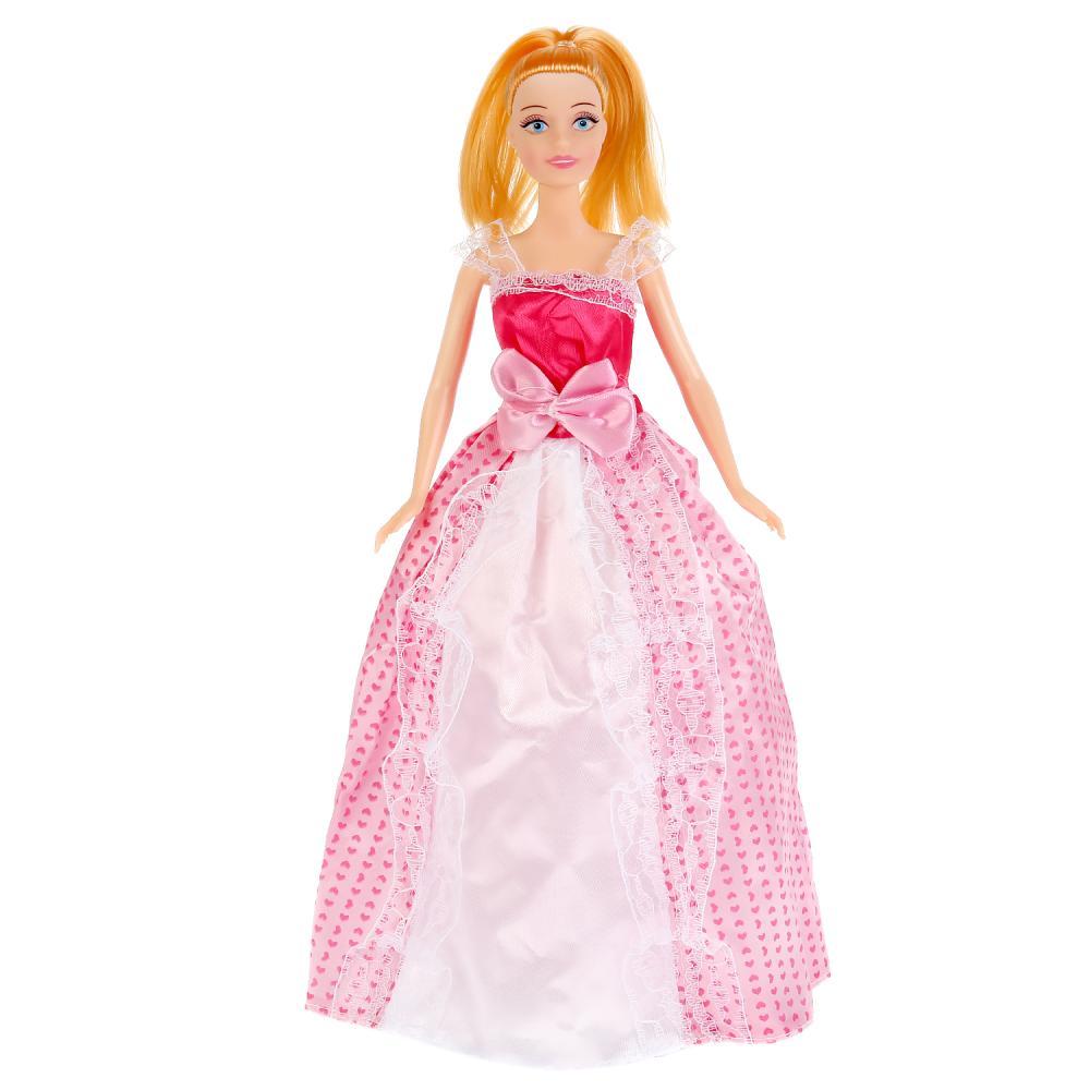 Кукла 29 см с набором одежды и аксессуарами фото