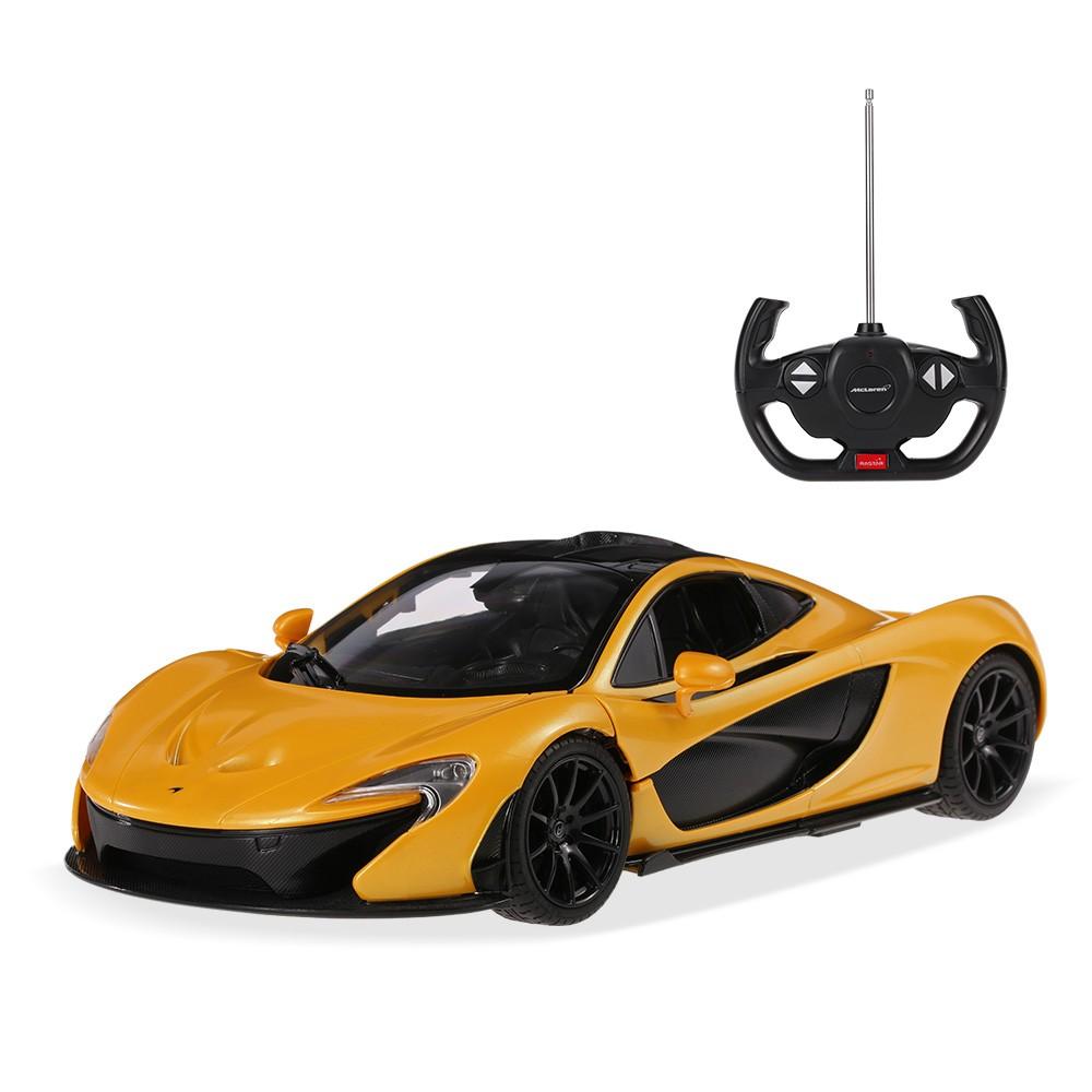 Машина р/у - McLaren P1, 1:14Машины на р/у<br>Машина р/у - McLaren P1, 1:14<br>