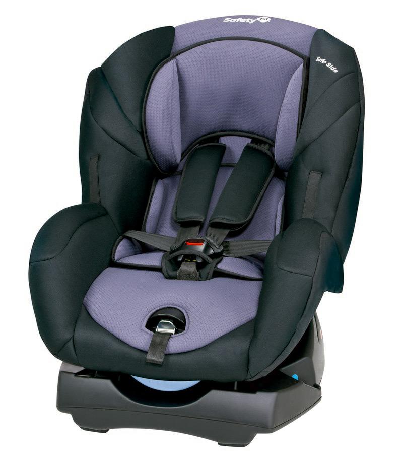 Детское автокресло Safety 1st Baby Gold SX, группа 0+/1Автокресла (9-18кг)<br>Детское автокресло Safety 1st Baby Gold SX, группа 0+/1<br>