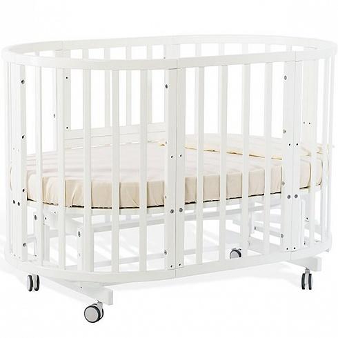 Колыбель детская NuovitaДетские кровати и мягкая мебель<br>Колыбель детская Nuovita<br>