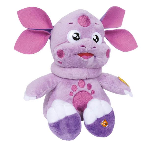 Озвученная мягкая игрушка - Лунтик, 16 см sim)Говорящие игрушки<br>Озвученная мягкая игрушка - Лунтик, 16 см sim)<br>