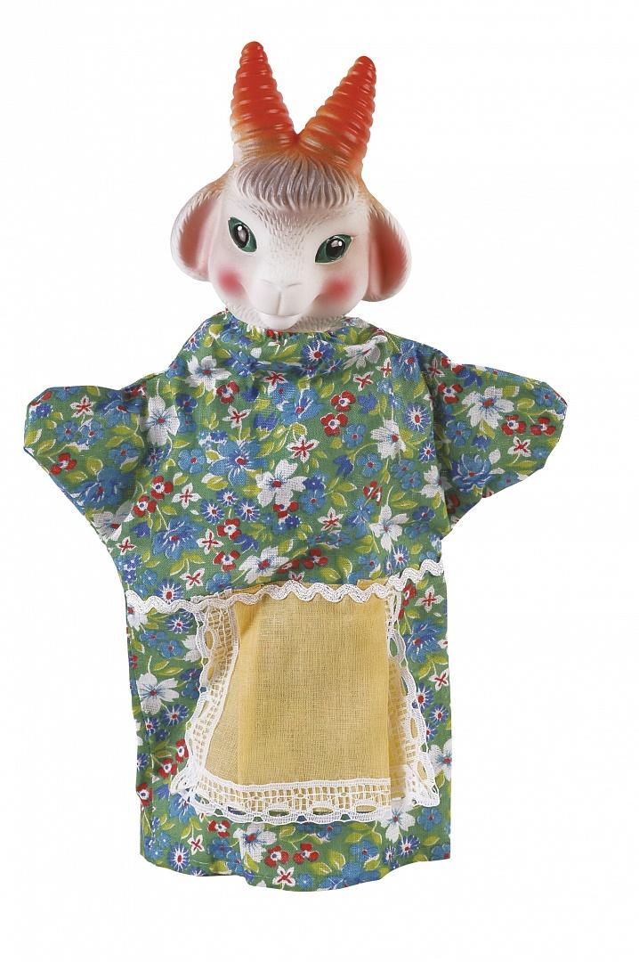 Кукла-перчатка – Коза, 31 смДетский кукольный театр <br>Кукла-перчатка – Коза, 31 см<br>