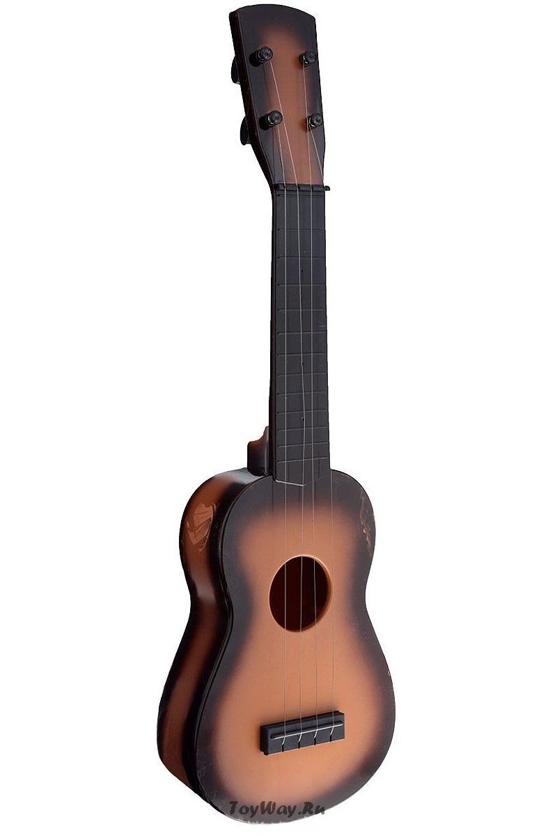 Гитара, 55 см., 4 струны - Гитары, артикул: 11530