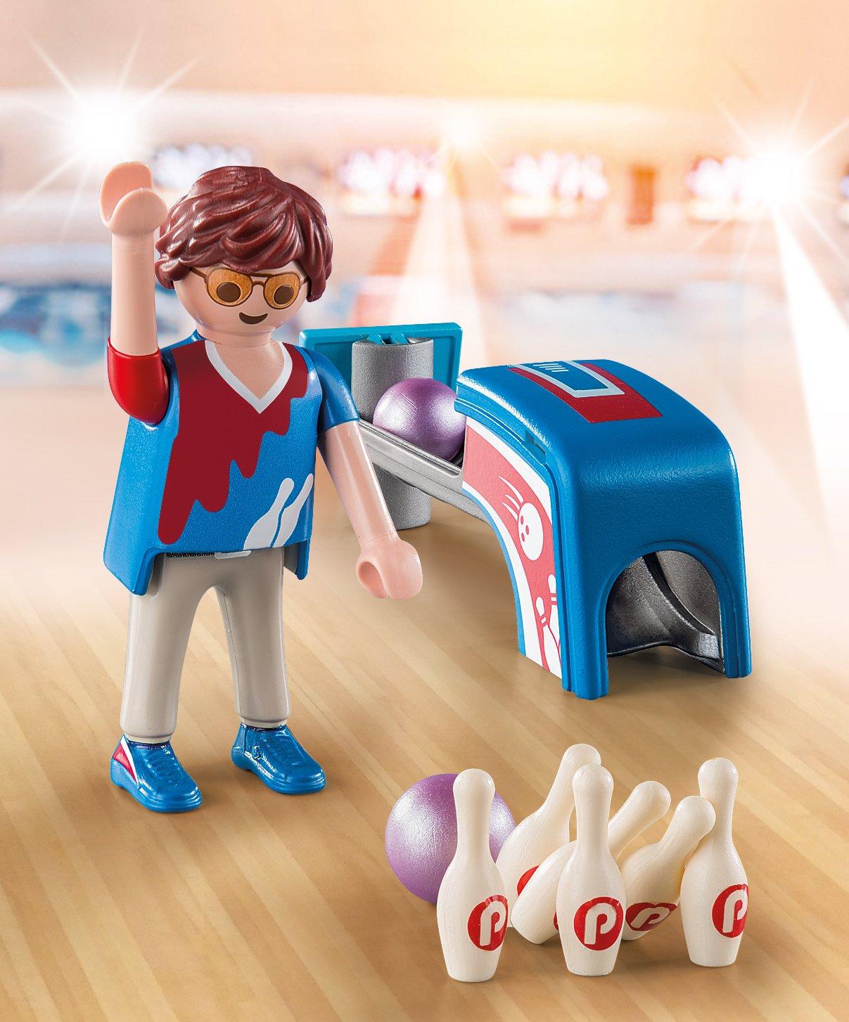 Конструктор Playmobil: Игрок