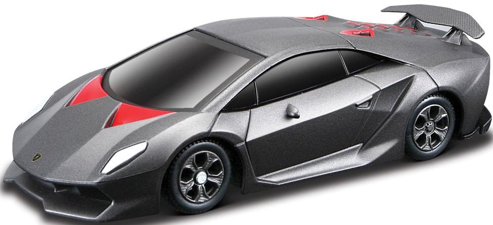 Lamborghini Sesto Elemento на радиоуправлении, масштаб 1:14Машины на р/у<br>Подарите своему ребенку  большую радость! Спортивная машинка Lamborghini Sesto - точная копия оригинала. Игрушка на пульте дистанционного управлен...<br>