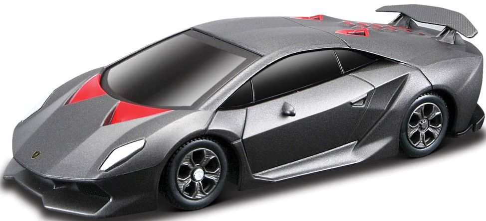 Lamborghini Sesto Elemento на радиоуправлении, масштаб 1:14 - Радиоуправляемые игрушки, артикул: 93452