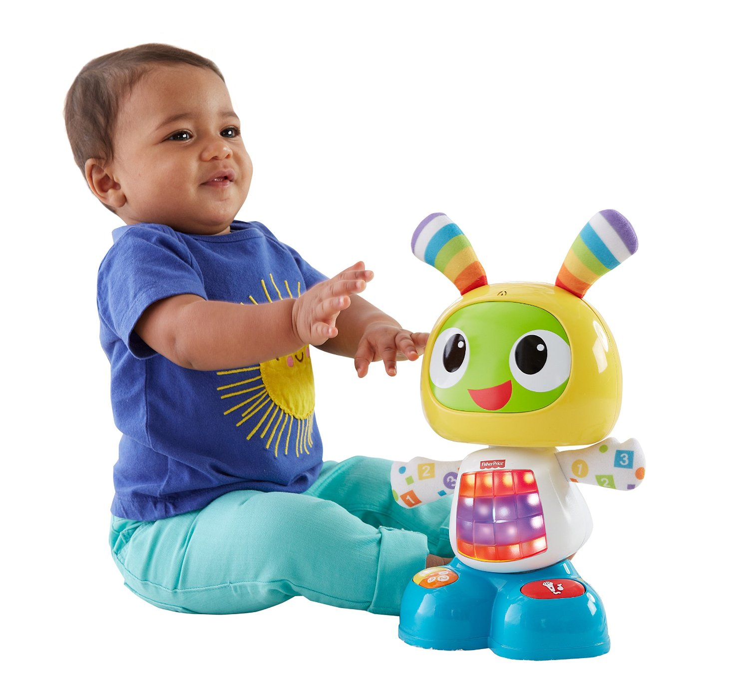 fisher price toys Enjoy delightful days of fun with your baby or toddler with laugh & learn products from fisher-price find the perfect toys your little one will love at big lots today.