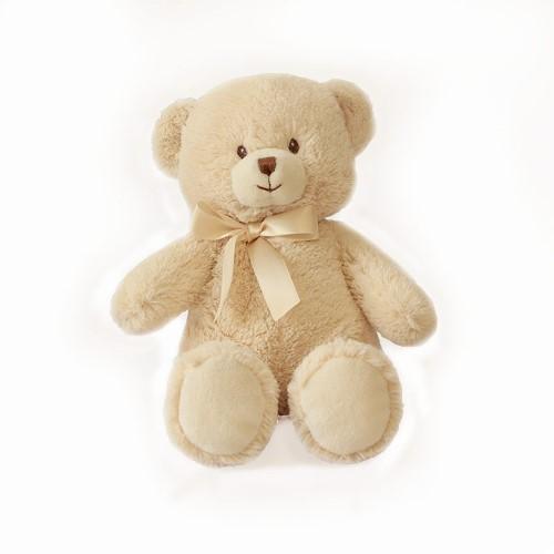 Мягкая игрушка – Мишутка Боб, 40 см.Медведи<br>Мягкая игрушка – Мишутка Боб, 40 см.<br>