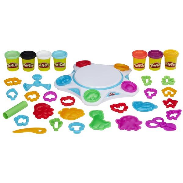 Набор Play-Doh - Создай мир - СтудияПластилин Play-Doh<br>Набор Play-Doh - Создай мир - Студия<br>