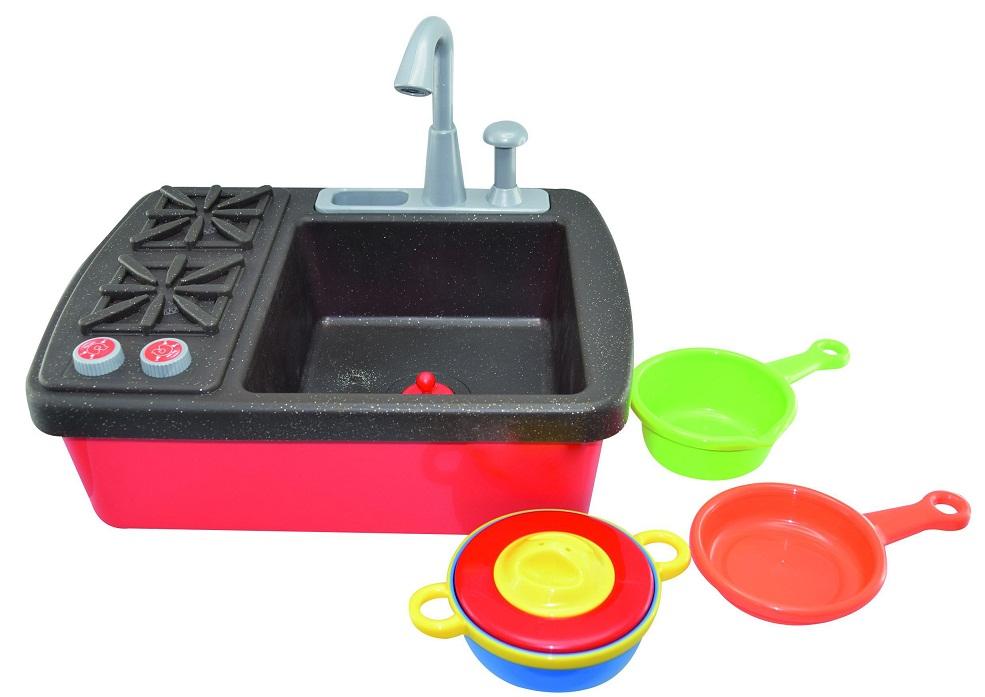 Детский игровой набор, 5 предметов