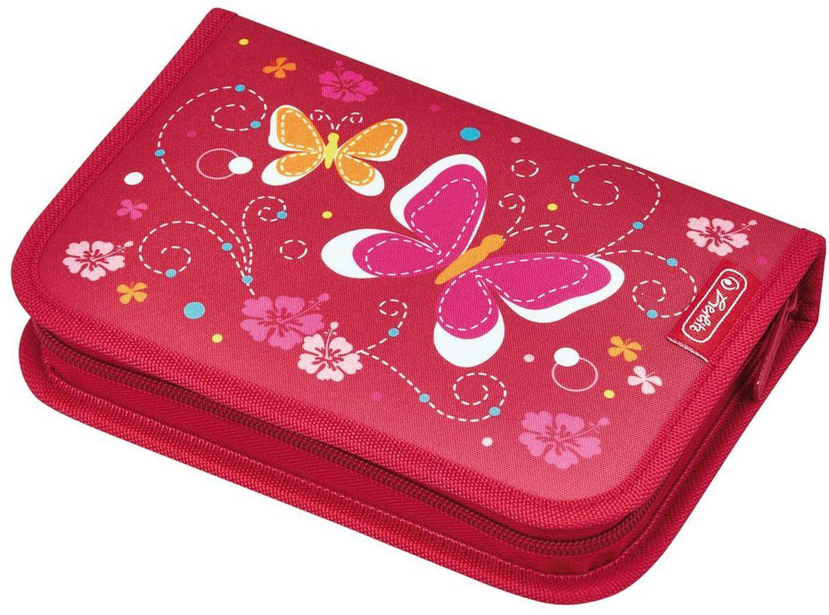Пенал - Butterfly, с наполнением, 31 предметПеналы<br>Пенал - Butterfly, с наполнением, 31 предмет<br>